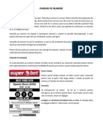 SuperBet - Loto Betting Guide