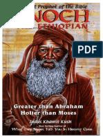 Book of Enoc