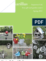 Spring Priced Catalogue