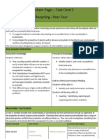 teacher page - dtc2 recycling