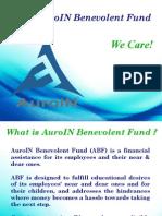 AuroIN Benevolent Fund