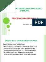 Distribucion de Planta 2.3