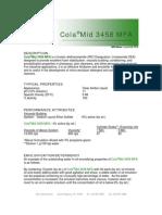 ColaMid 3458MFA
