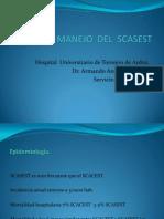 Manejo Del Scasest