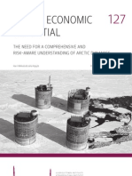 Arctic Economic Potential