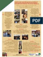 A articulação de projetos como estratégia de fortalecimento do processo de formação de educadoras/es ambientais do Coletivo Educador Ambiental de Campinas/SP (COEDUCA) - Uma análise preliminar