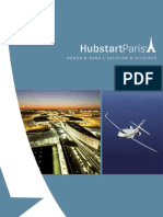 Hubstart Paris Aviation d'Affaires