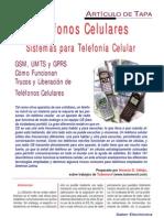 01 Sistemas para Telefonía Celular