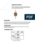 Compressive Property (1)