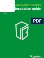 Quality inspection guide