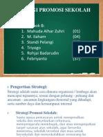 Strategi Promosi Sekolah.ppt