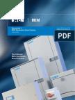 Eaton Memshield 2 MCB Distribution Board System Technical