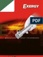 Ex Erg y Catalog