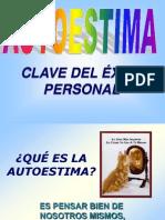 AUTOESTIMA-PRONAFCAP