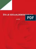Sta Je Socijaldemokratija
