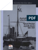 Paper In Australian Maritime Affairs Number 06