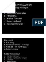 Pkl 142 Slide Terapi Kelompok