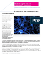 Innovationmanagement.se-innovacin Neuronal La Prxima Gran Cosa Despus de La Innovacin Abierta