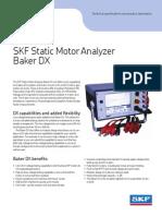 CM-P8 12200 EN SKF Static Motor Analyzer Baker DX Data Sheet.pdf
