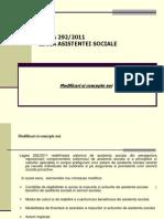 Legea 292_2011 Modificari Si Concepte Noi