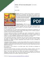 Review - Almanaque Dos Quadrinhos