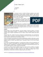 Review - Nausicaä do Vale do Vento Vol 1