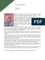 Review - Nausicaä do Vale do Vento Vol 2