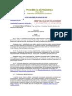 Lei 8666 Atualizada Em 2013