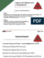 LeonardoChaves-MySQLWorkbench