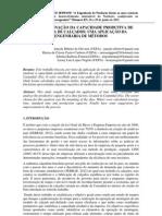 determinação da cap prod_2012.pdf