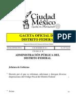 Código Fiscal 2012