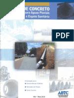 ABTC_Tubos de Concreto para Esgoto  Águas Pluviais