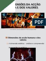 """ESTÉTICA 2 - adapt. de """"Pensat Azul"""""""