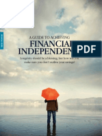 Your Guide to Achieving Financial Independence