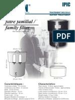 Filtre Familial Family Filter