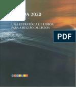 Lisboa 2020 Estrategia+de+Lisboa+Para+a+Regiao+de+Lisboa