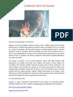 PSA On Malaria Prevention