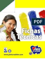 Fichastecnicas2012 BLER
