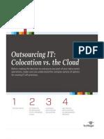 Outsourcing IT_Colocation Premises vs Cloud_final