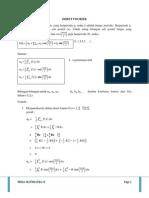 Fisika Matematika 2