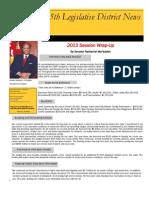 45 District Newsletter2013final