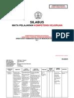 05 012 Silabus Kompetensi Kejuruan Teknik OTOMASI INDUSTRI