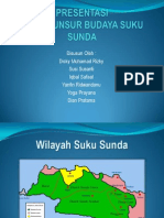 UNSUR-UNSUR BUDAYA SUKU SUNDA.pptx