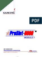 MK7 S6MOD 9800 Progressive