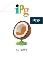 Fall 2013 IPG General Catalog