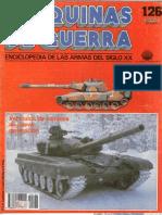 Maquinas de Guerra 126 - Vehículos de Combate de Cueva Ceneración