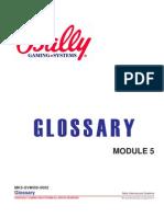Mk5 Svmod 0002 Glossary