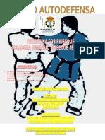 Curso Autodefensa Junio i
