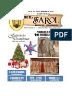 Farol Parácuaro-Diciembre 2012