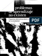 Boggino Norberto Los Problemas de Aprendizaje No Existen